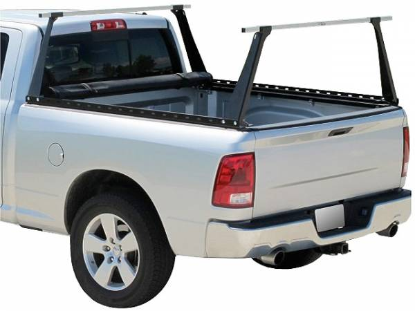 Ladder Racks - Access AdaRac Truck Racks