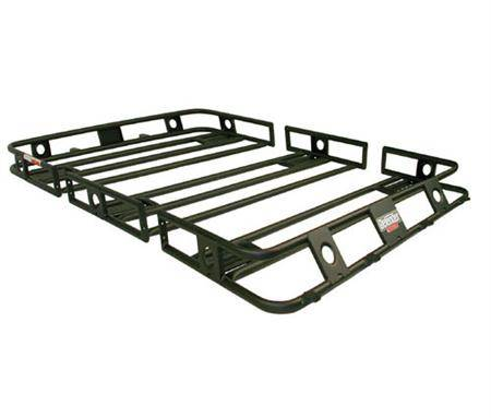 Cargo Boxes and Racks - ORU Defender Racks One Piece Welded