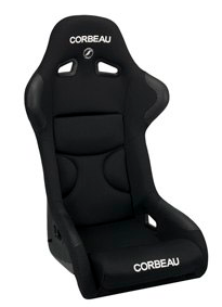 Fixed Back Seats - FX1 Pro