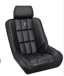 Fixed Back Seats - Baja Low Back