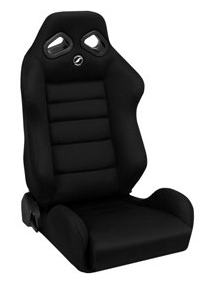 Reclining Seats - Targa RS