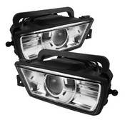 Spyder Corner Lights | Fog Lamps | LED Brake Lights | Bulbs - Fog Lights