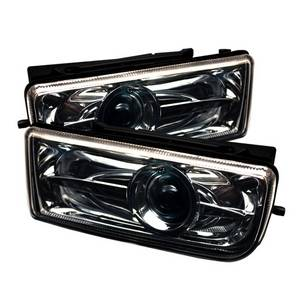 Fog Lights - BMW