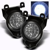Fog Lights - GMC