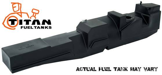 Titan Fuel Tanks | Diesel Trucks - Chevy/GMC