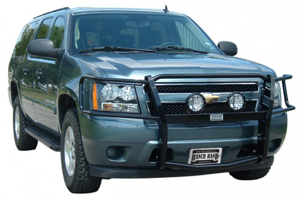 Ranch Hand Grille Guards - Sport Series Grille Guard