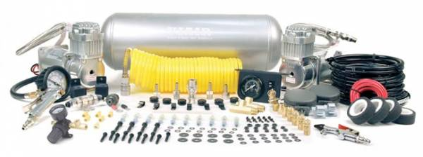 Viair Air Kits - Onboard Air Systems & Air Source Kits