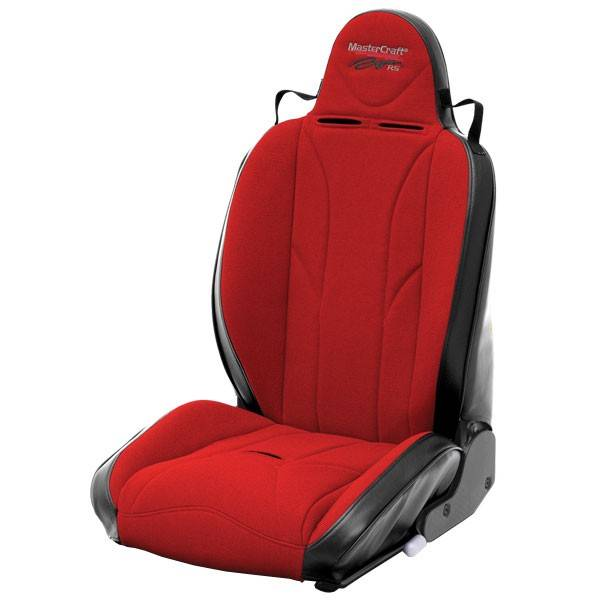 Racing Seats - MasterCraft Performance Seats