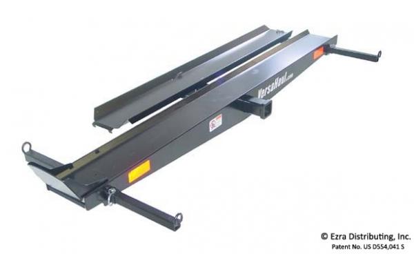 Versa Haul VH-TRAY Heavy Duty Steel Cargo Tray 58 x 25 x 5.5