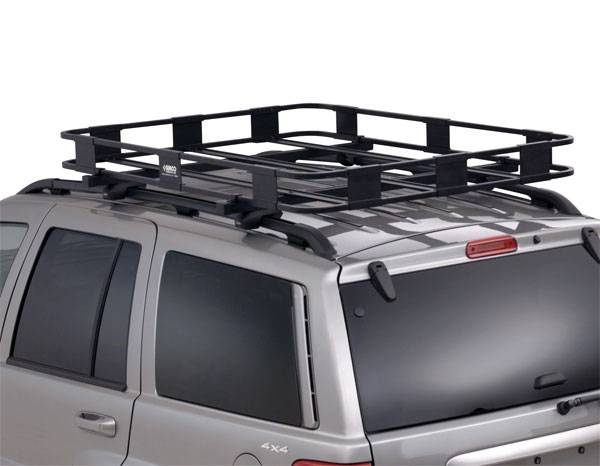 Surco Urban Racks | Safari Rack - Safari Rack