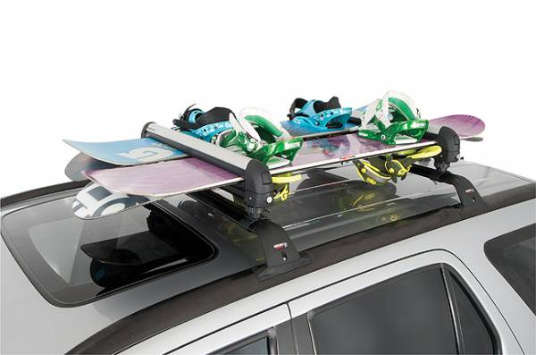 Cargo Boxes and Racks - Rhino Rack Roof Racks | Cargo Racks