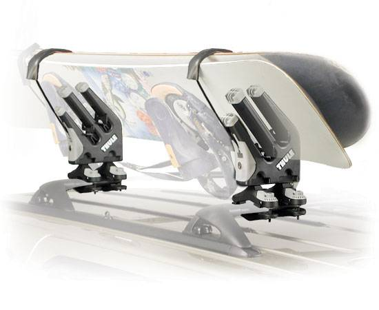 Cargo Boxes and Racks - Ski Racks | Snowboard Racks