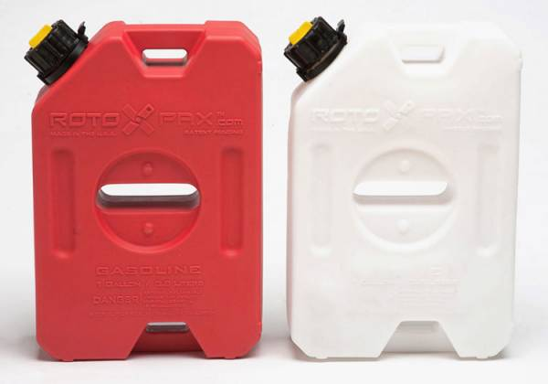 Fuel Tanks and Pumps - RotopaX Fuel Packs