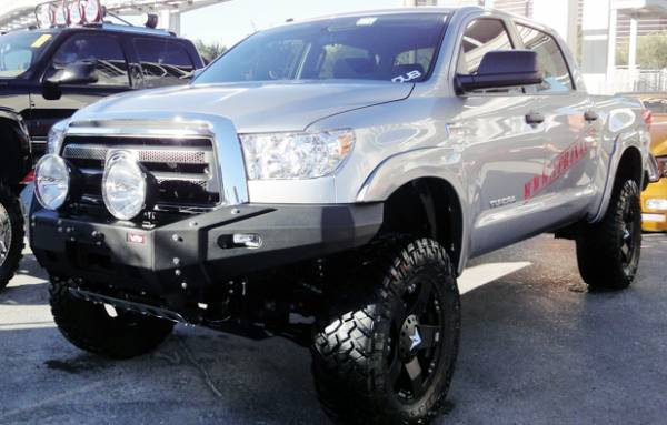 Bumpers - VPR 4x4 Bumpers