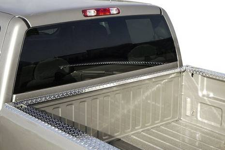 Bulkhead Protectors | Treadbright - Chevy/GMC