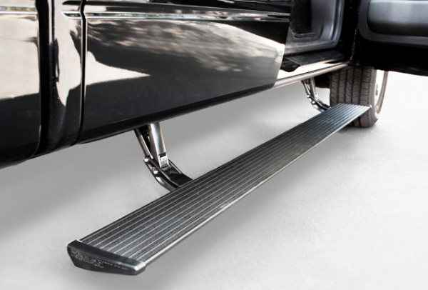 AMP Research PowerStep Running Boards - Cadillac PowerStep Running Boards