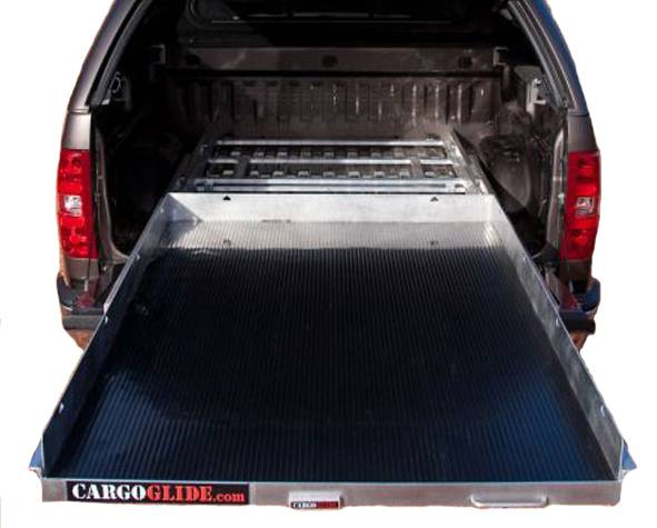 Truck Bed Slides by Cargo Glide - CargoGlide 1000-A