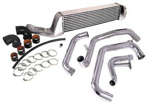 Mufflers, Intercooler Kits and Turbo Accessories - Intercooler Kit