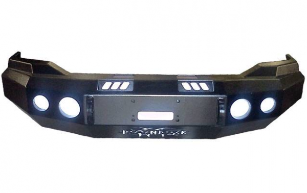Boondock Bumpers - Boondock 95 Series Base Bumpers
