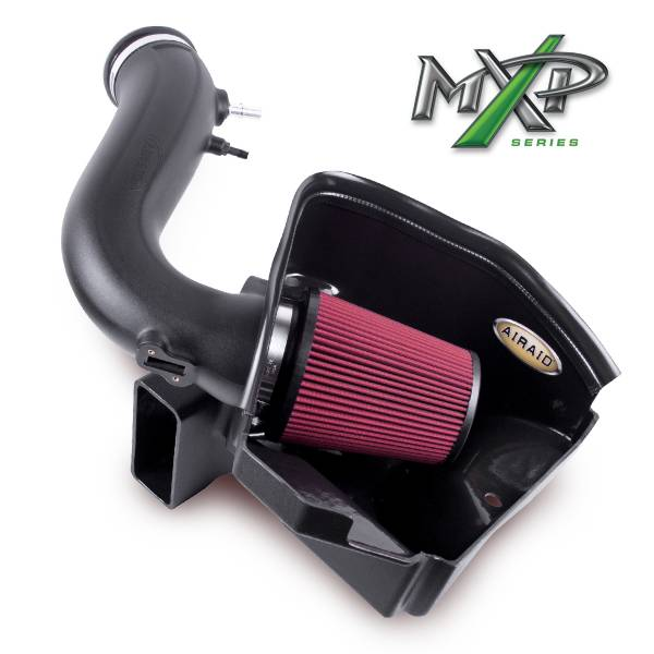 Airaid Air Filters & Intake Systems - MXP Series Cold Air Intakes