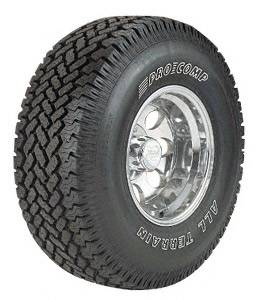 Pro Comp Tires - Xtreme All Terrain