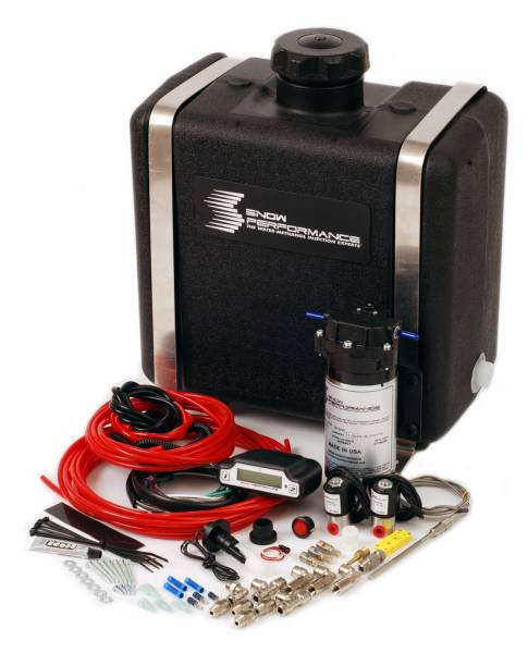 Snow Performance Boost Coolers - Gasoline Kits