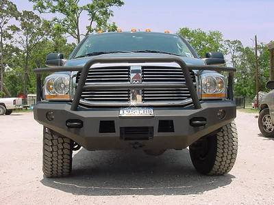 Tough Country - Evolution Series Front Bumper