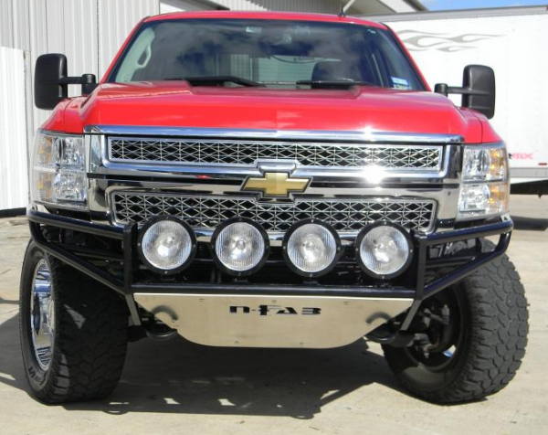 Shop RSP Front Bumper Replacement - Chevy