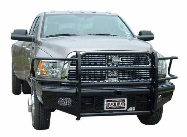 Bumpers by Style - Ranch Style Bumpers