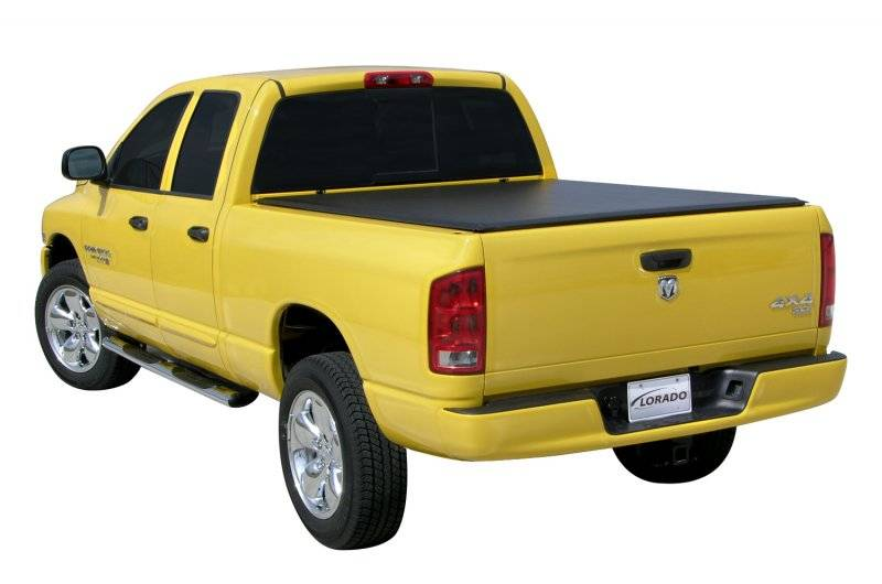 Access 14199 Access Roll Up Tonneau Cover Dodge Ram 1500 Crewcab 5 7 Bed With Rambox 2009 2010