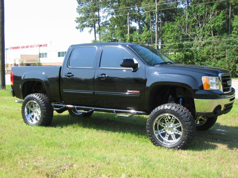 """2013 Toyota Tundra For Sale >> N-Fab T0798CC-6 Bed Access Nerf Steps Toyota Tundra Crew Max 5'6"""" Bed 2007-2013"""