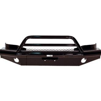 Apache Front Bumper - Ford
