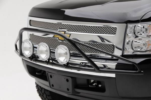 Pre-Runner Grille Guard - Chevy
