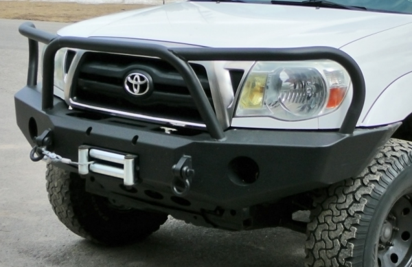Expedition One Bumpers - Toyota Tacoma Products