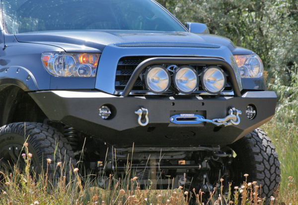 Expedition One Bumpers - Toyota Tundra Products