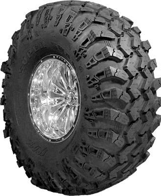 Search Tires - Super Swampers IROK Radial Tire