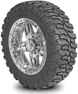 Search Tires - Super Swampers SS-M16