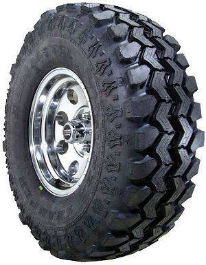Search Tires - Super Swampers SSR Radial