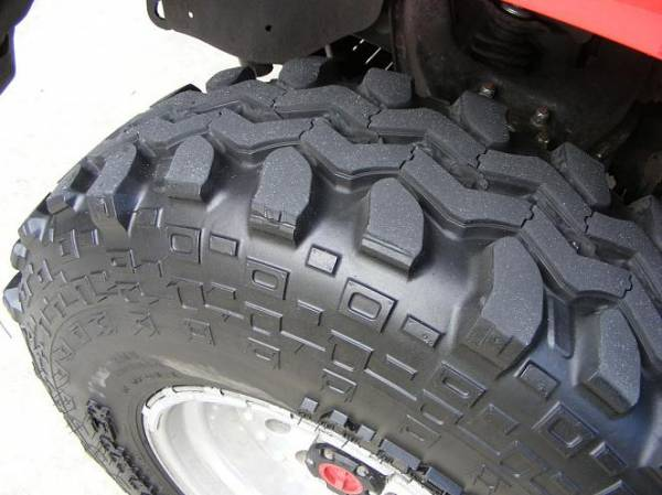 Search Tires - Super Swampers TSL Radial