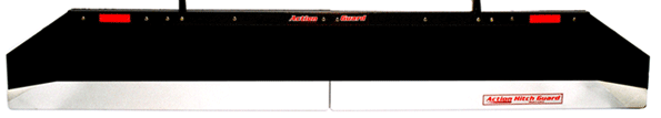 Mud Flaps for RVs - Action Accessories Full Length Mud Flap