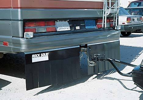 Mud Flaps - Mud Flaps for RVs