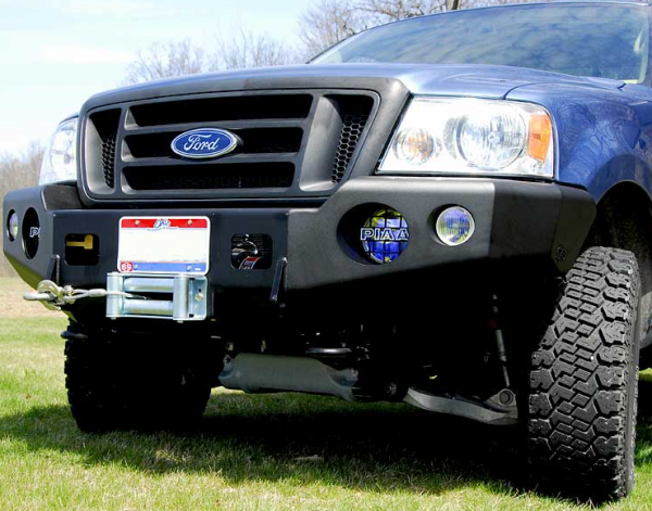 Trail Ready - Ford F150 2004-2008