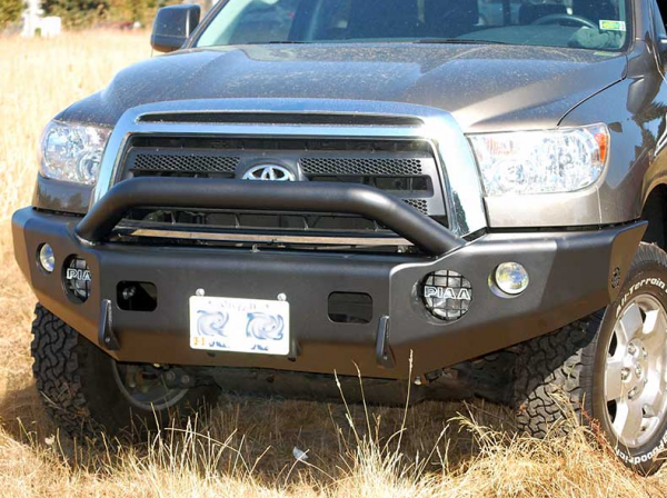 Trail Ready - Toyota Tundra