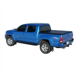 Access - Access 25189 Access Roll Up Tonneau Cover Toyota Tacoma Double Cab Short Bed 2005-2013