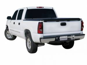 Access - Access 42299 Lorado Roll Up Tonneau Cover Chevy/GMC New Body Full Size 8 Bed Includes Dually with or without cargo rails 2007-2012