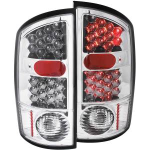 Anzo USA - Anzo USA 311017 Tail Light Assembly