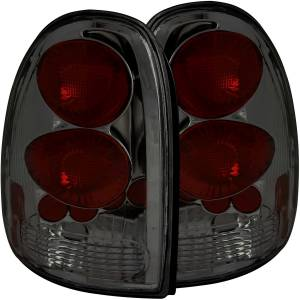 Anzo USA - Anzo USA 221180 Tail Light Assembly