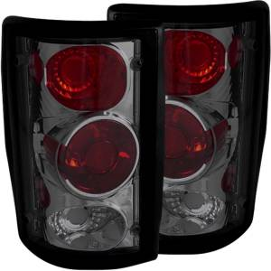 Anzo USA - Anzo USA 221183 Tail Light Assembly
