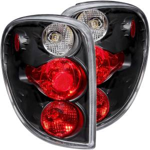 Anzo USA - Anzo USA 211036 Tail Light Assembly