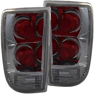 Anzo USA - Anzo USA 221174 Tail Light Assembly